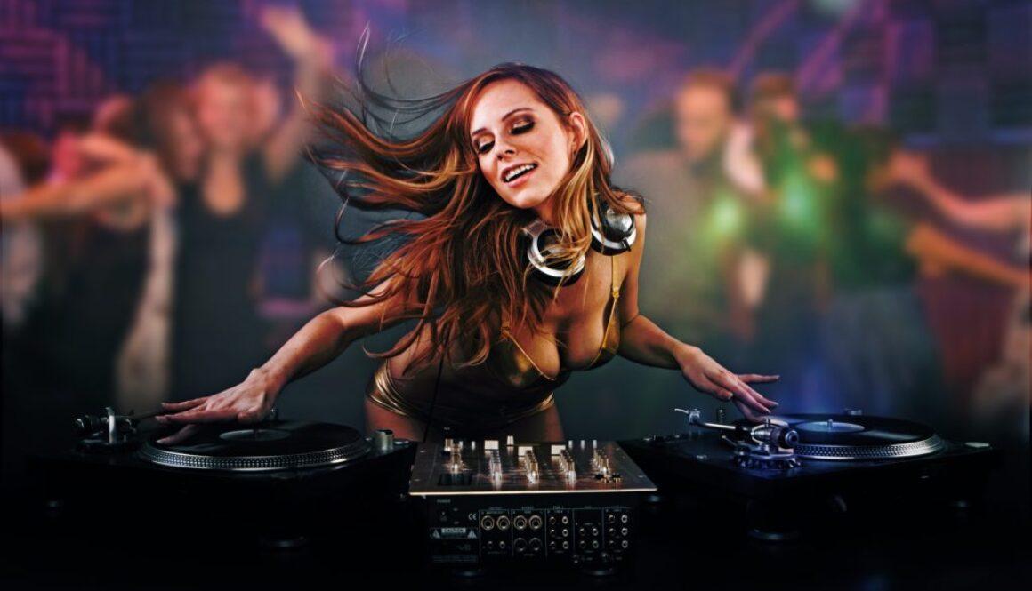 Dance Music Remix