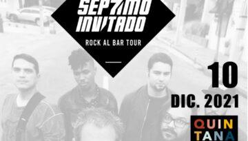 Septimo Invitado en Quintana Bar