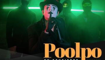 Poolpo en Chao Café Teatro